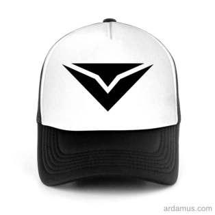 Vicetone Logo Trucker Hat Baseball Cap DJ by Ardamus.com Merchandise