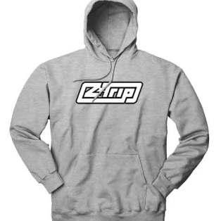Ztrip Hoodie Sweatshirt by Ardamus.com Merchandise