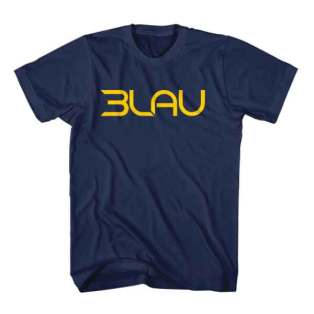 T-Shirt 3LAU Blau Men Women Tee by Ardamus.com Merchandise