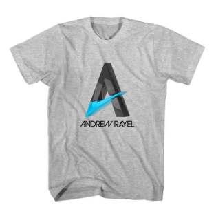 T-Shirt Andrew Rayel Men Women Tee by Ardamus.com Merchandise