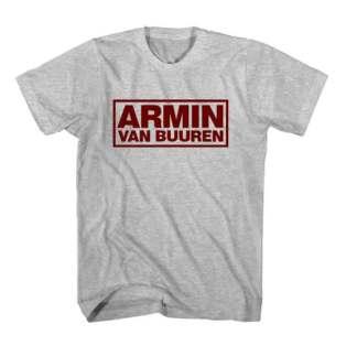 T-Shirt Armin Van Buuren Men Women Tee by Ardamus.com Merchandise