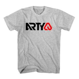 T-Shirt Arty Men Women Tee by Ardamus.com Merchandise