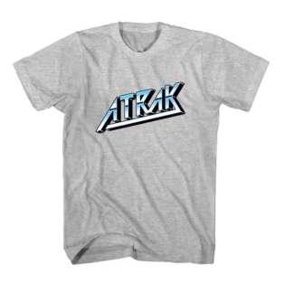 T-Shirt Atrax Men Women Tee by Ardamus.com Merchandise