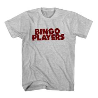 T-Shirt Bingo Players Men Women Tee by Ardamus.com Merchandise