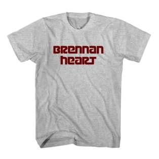 T-Shirt Brennan Heart Men Women Tee by Ardamus.com Merchandise