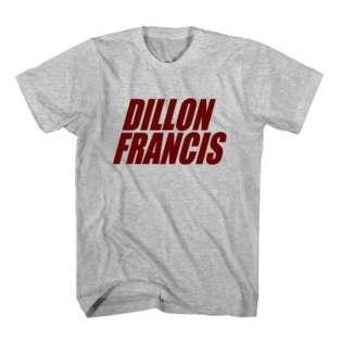 T-Shirt Dillon Francis Men Women Tee by Ardamus.com Merchandise