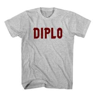 T-Shirt Diplo Men Women Tee by Ardamus.com Merchandise