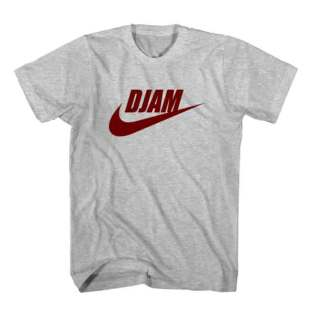 T-Shirt DJ AM Men Women Tee by Ardamus.com Merchandise
