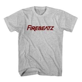 T-Shirt Firebeatz Men Women Tee by Ardamus.com Merchandise