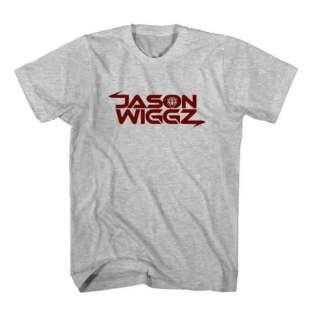 T-Shirt Jason Wiggz Men Women Tee by Ardamus.com Merchandise