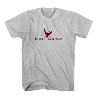 T-Shirt Matt Darey Men Women Tee by Ardamus.com Merchandise