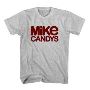 T-Shirt Mike Candys Men Women Tee by Ardamus.com Merchandise