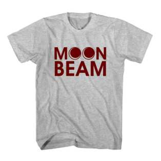 T-Shirt Moonbeam Men Women Tee by Ardamus.com Merchandise