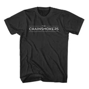 T-Shirt The Chainsmokers Men Women Tee by Ardamus.com Merchandise