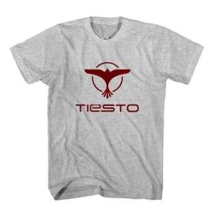 T-Shirt Tiesto Men Women Tee by Ardamus.com Merchandise