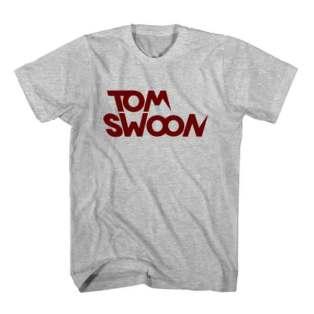 T-Shirt Tom Swoon Men Women Tee by Ardamus.com Merchandise