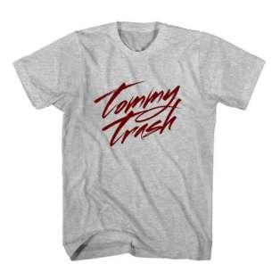T-Shirt Tommy Trash Men Women Tee by Ardamus.com Merchandise