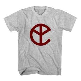 T-Shirt Yellow Claw Logo Men Women Tee by Ardamus.com Merchandise