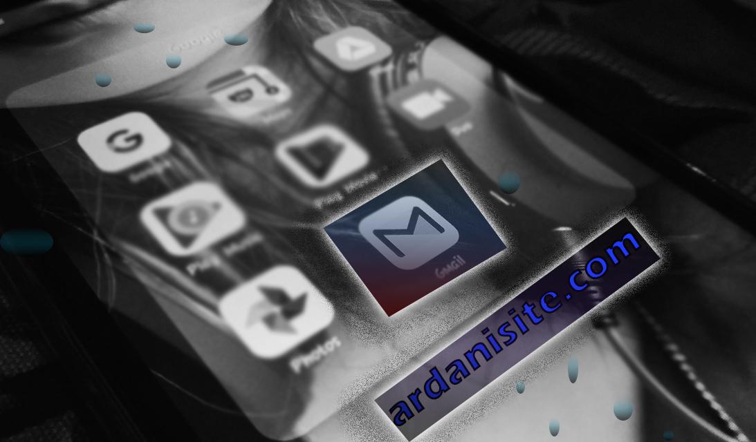 cara membuat email di android