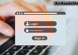 Login ke wordpress dengan user baru