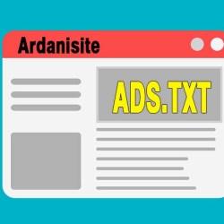 cara menambahkan ads.txt