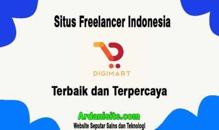 situs freelancer indonesia digimart