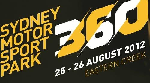 Sydney Motorsport Park V8 return offers great value