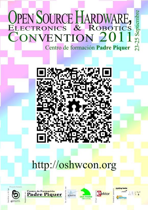 CartelOSHWCon2011
