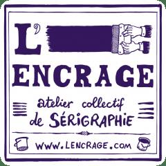 Le calendrier de l'Encrage est disponible en pré-commande !