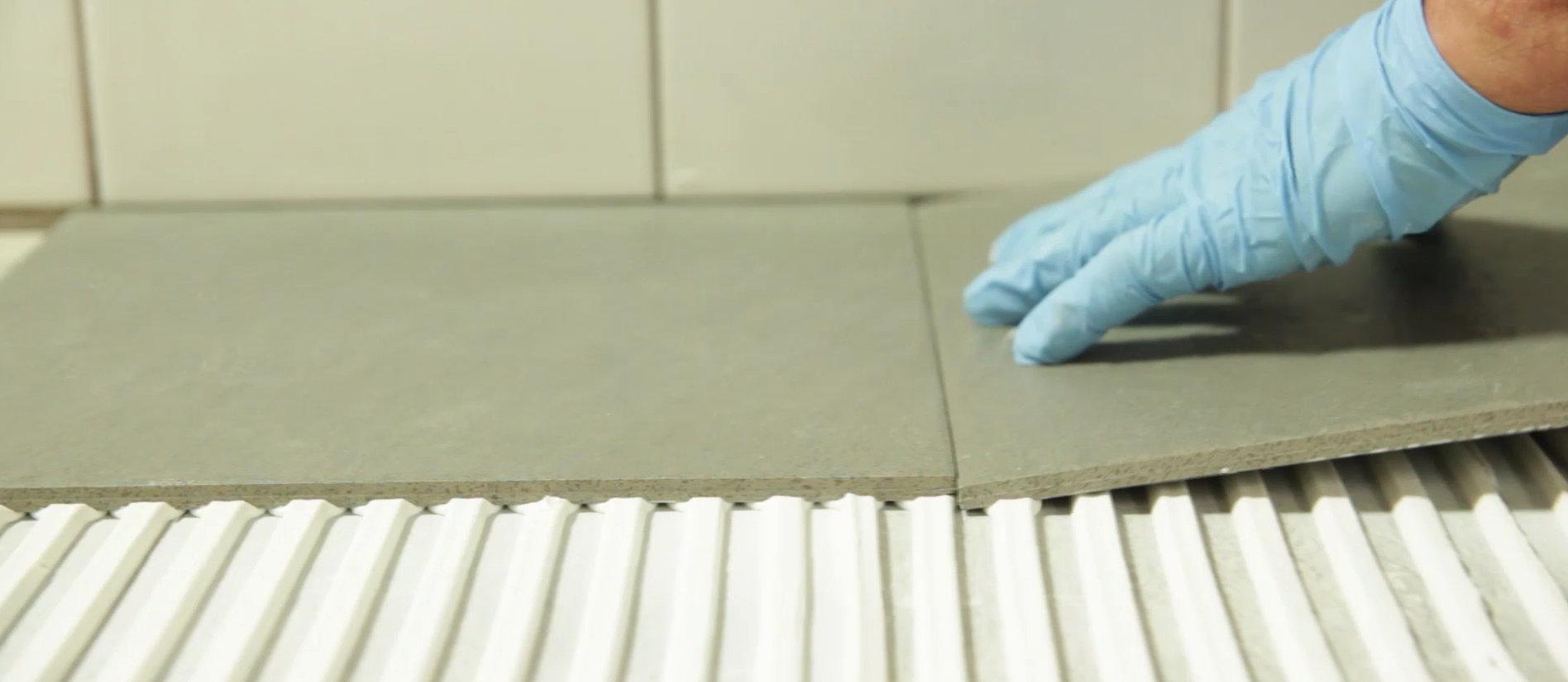 floor tile bedding mortar floor tile