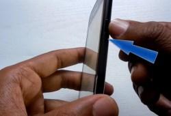 Cara  Mudah Screenshot Pada HP Samsung J1 + Gambar Tutorial