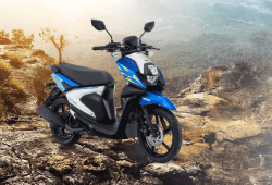Pilihan Produk Terbaru dan Daftar Harga Motor Yamaha