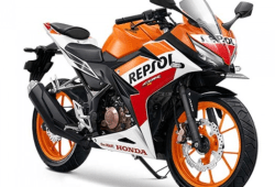 Update Harga Motor Honda CBR 150R Terbaru 2019