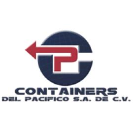CONTAINERS DEL PACIFICO, S.A. DE C.V. (Grupo TMM Logistics, S.A. de C.V.) (2015)