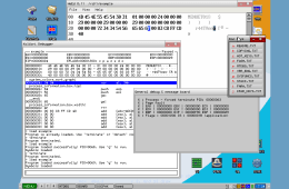 Kolibri OS Sistema Operativo