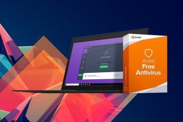 Avast Antivirus Free