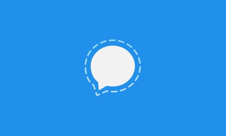 Signal para Windows, Mac y Linux