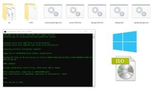 Decrypt multi-release