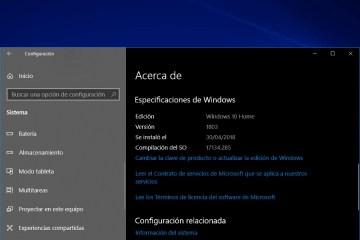 activar windows 10 permanente 2018