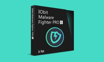 IObit Malware Fighter 6 Pro