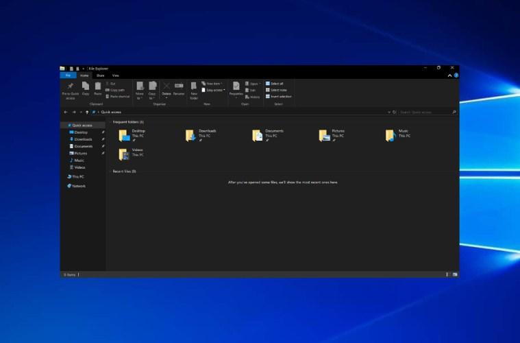 Windows 10 October 2018 Update Redstone 5