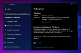 Activar Windows 10