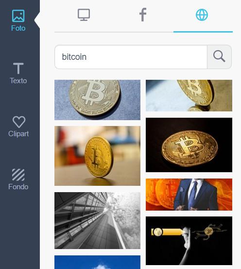 Añadir imágenes FotoJet