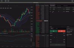 Kattana software de trading profesional