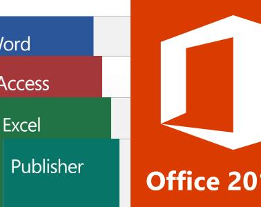 Activar Office 2016 sin programas