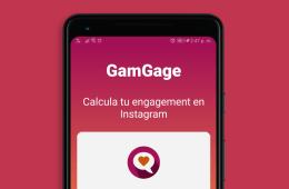 Gamgage