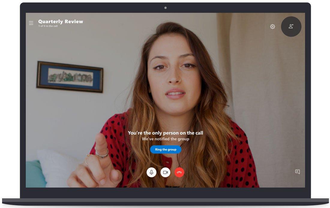 Descargar Skype para Windows 10, 8.1 y 7