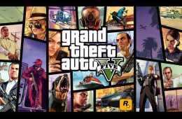 GTA V gratis para PC