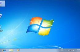 Windows 7 Home Premium ISO