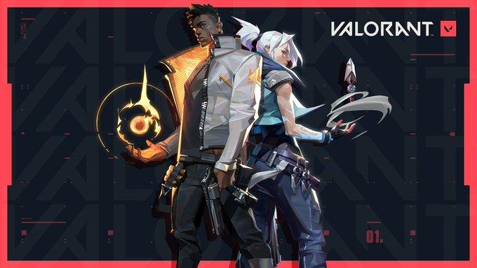 Personajes y habilidades Valorant